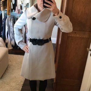 Feminine H&M Trench Coat